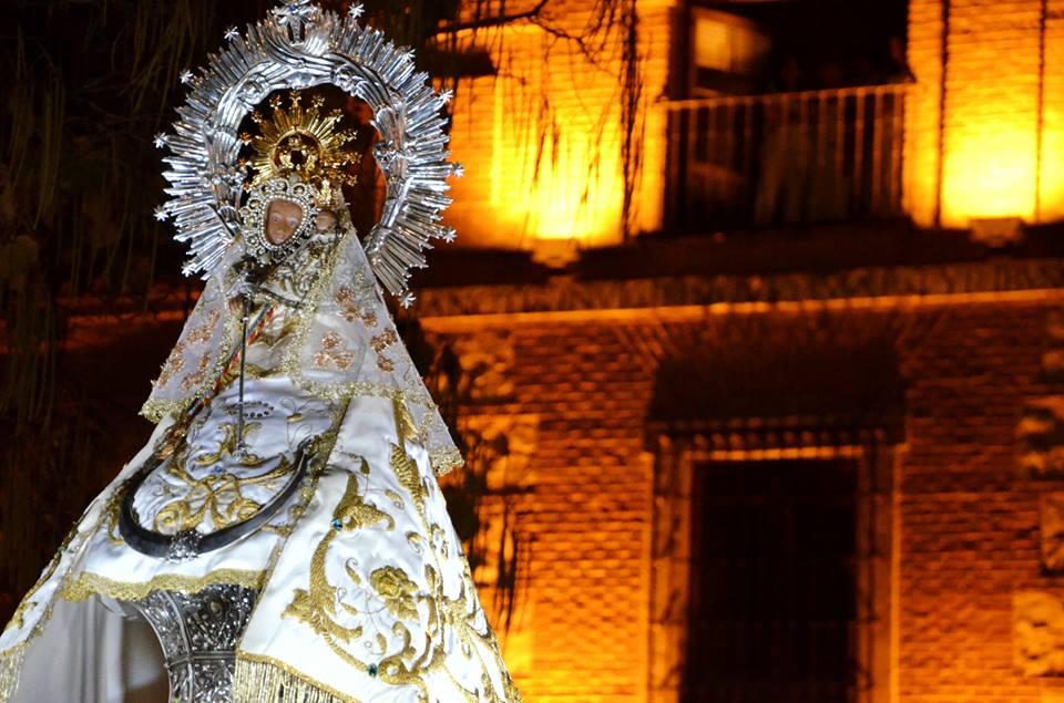 El retorno de la Virgen del Val