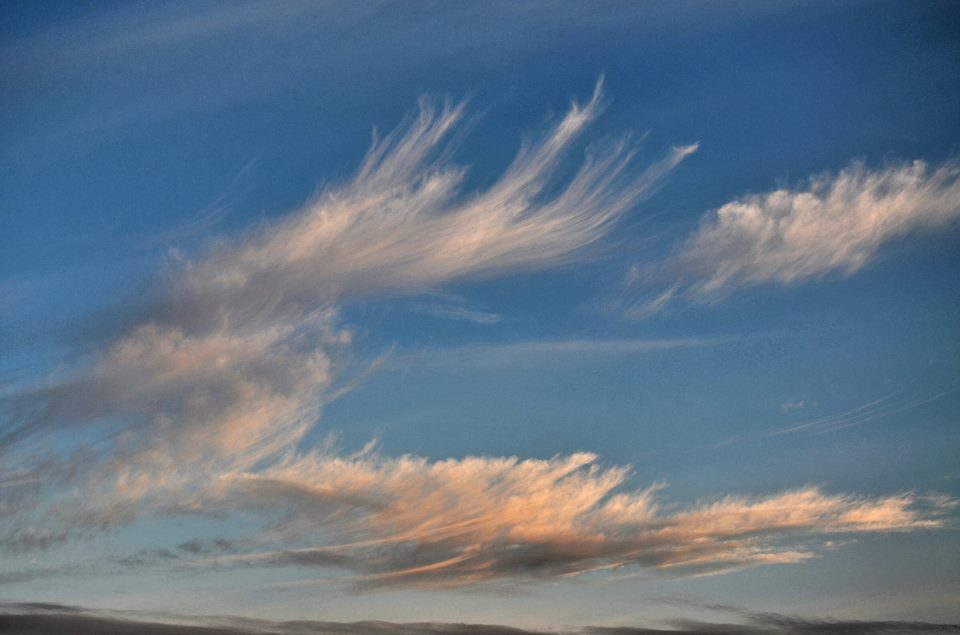 Cielos de Alcalá