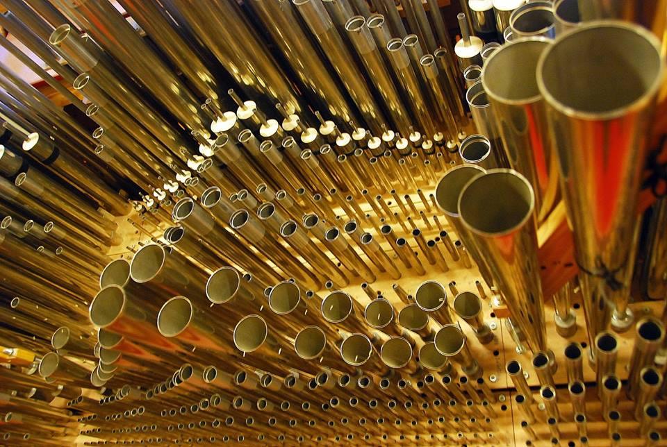 X edición del Festival de Órgano