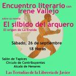 La librería de Javier