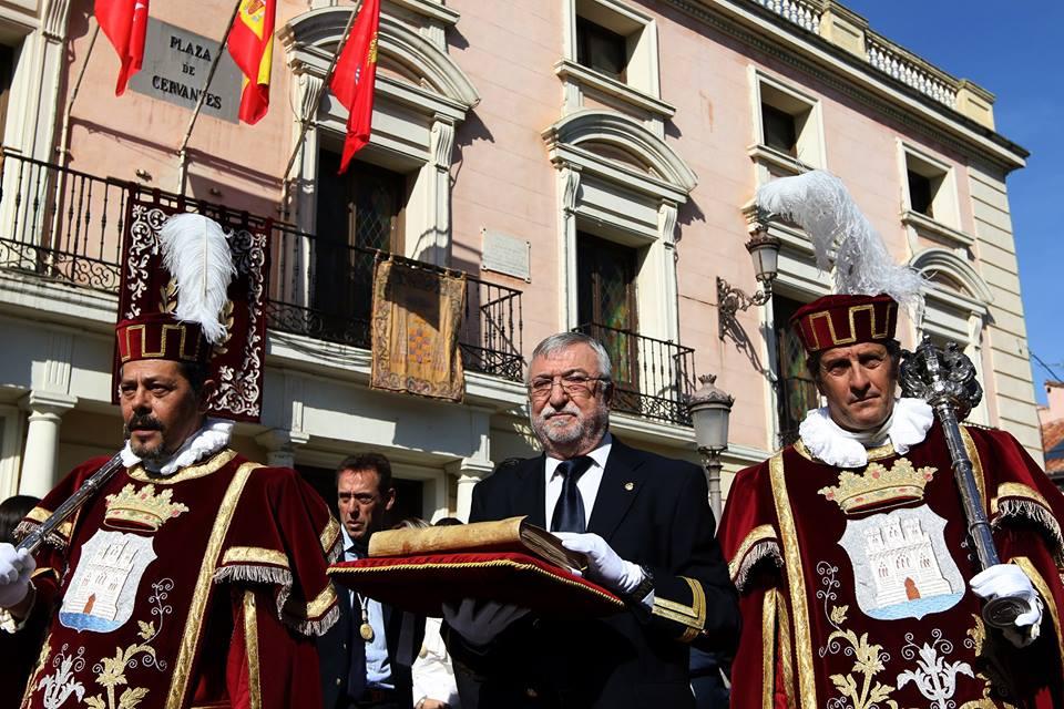 """Ecos de dia de """"San Cervantes"""" 2015"""