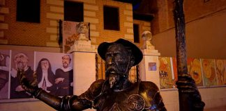 Quijote alucinado