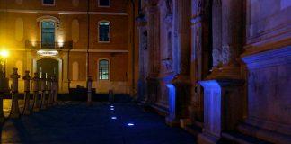Patrimonio en Azul