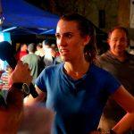 Alcalá acogió el Circuito Nocturno de Running y Senderismo, Madrid se Mueve por Madrid