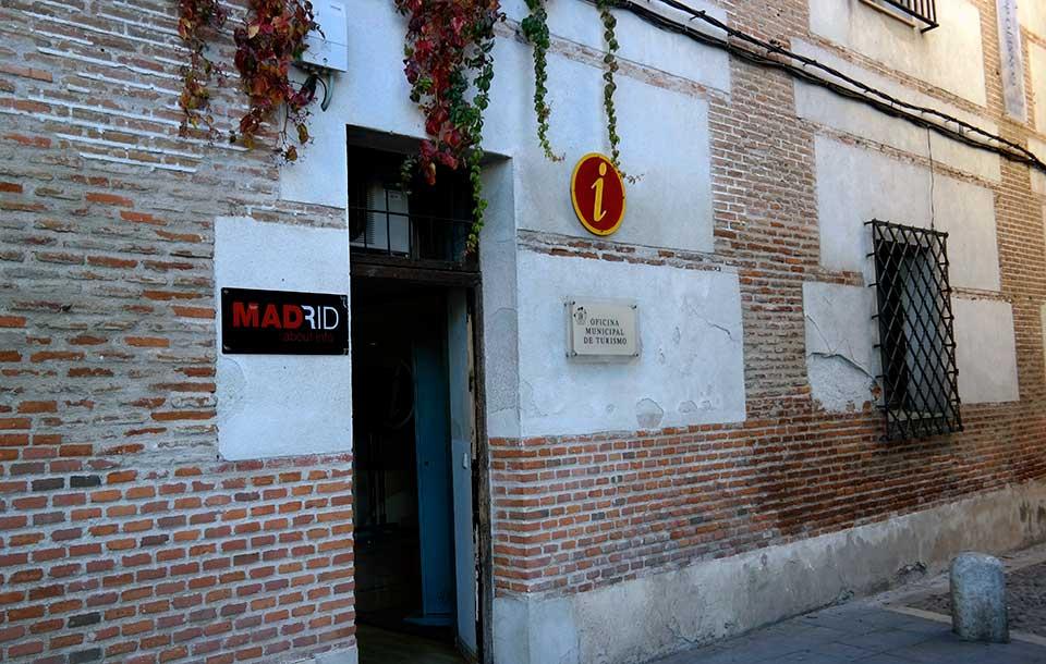 El ayuntamiento de alcal prescinde de los trabajadores for Oficina inem alcala de henares