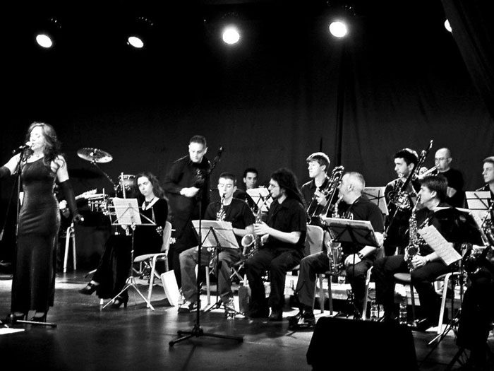Big Band de Alcalá