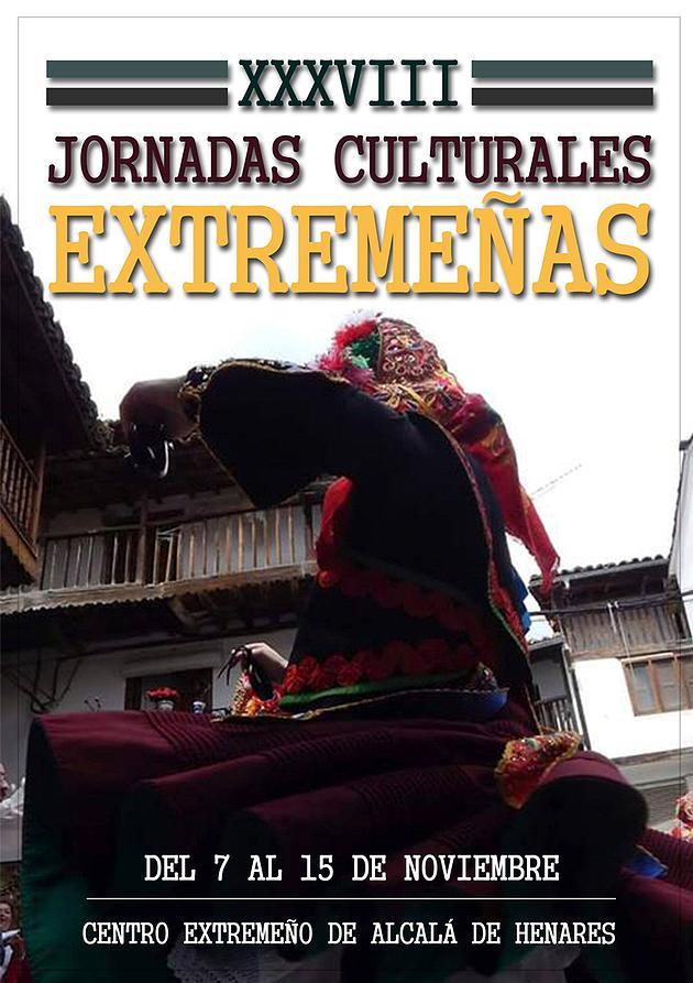 Jornadas Culturales del Centro Extremeño