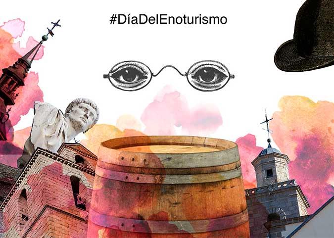 Día Europeo del Enoturismo
