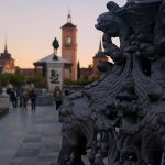 Cuéntanos el dia a dia de Alcalá