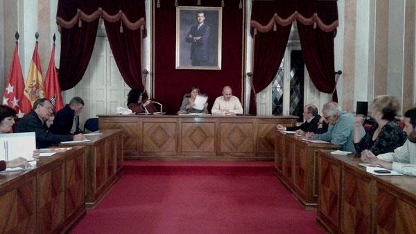 Alberto Egido, concejal de Medio Ambiente y Movilidad,