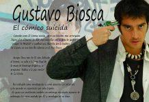 Gustavo Biosca