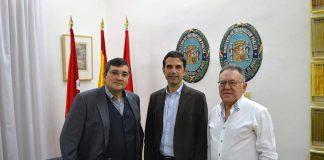 Memoria Histórica en Alcalá de Henares