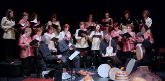 Grupo Vocal Nuba