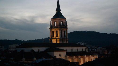 Catedral-Magistral de Alcalá de Henares