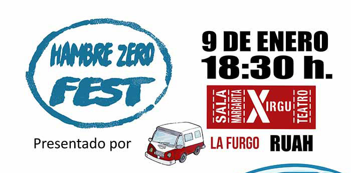 Hambre Zero Fest 2016