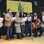 Fiesta de la Escuela Municipal de Adultos