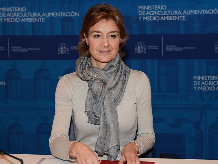 Isabel García Tejerina, popular del año
