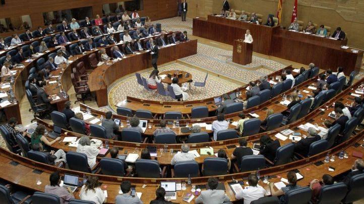Asamblea de la Comunidad de Madrid