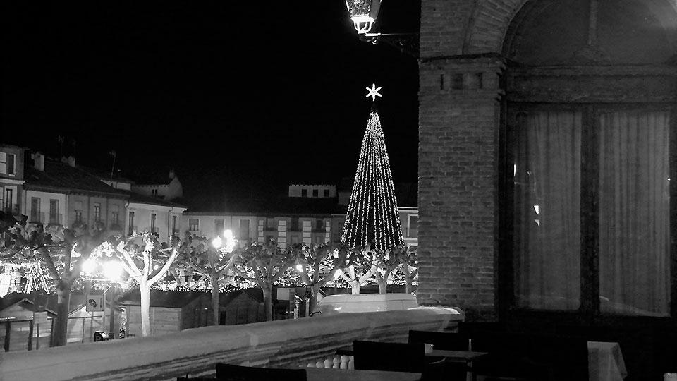 Navidad desde el Círculo en Alcalá de Henares