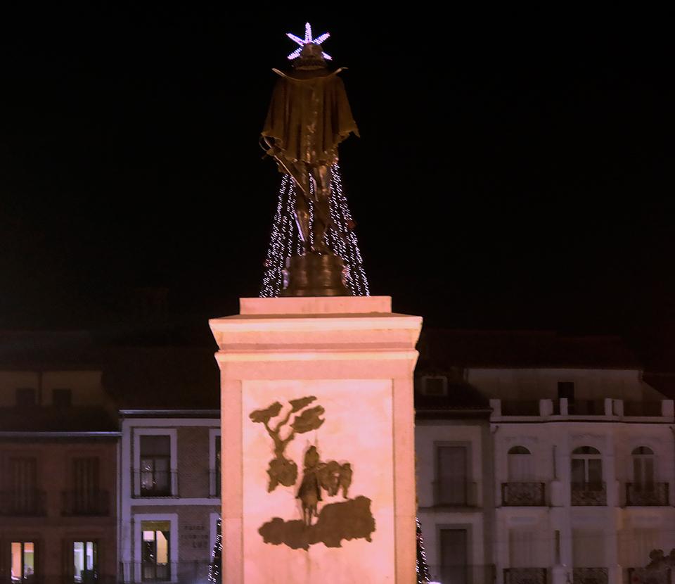 La Navidad de Cervantes