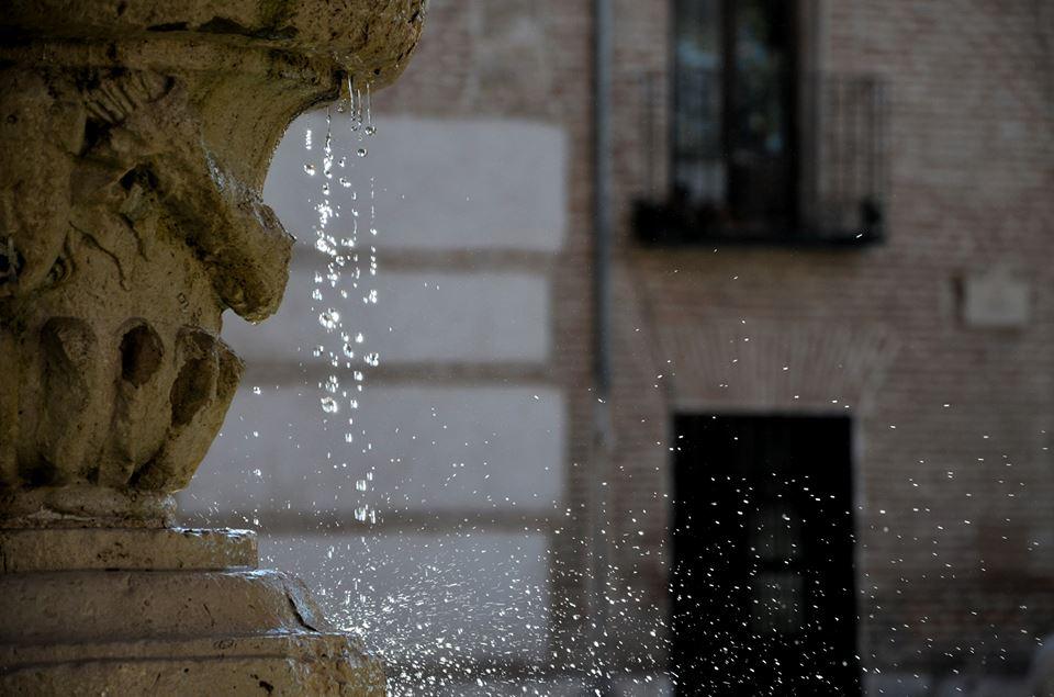 Alcalá de Henares, Ciudad Patrimonio