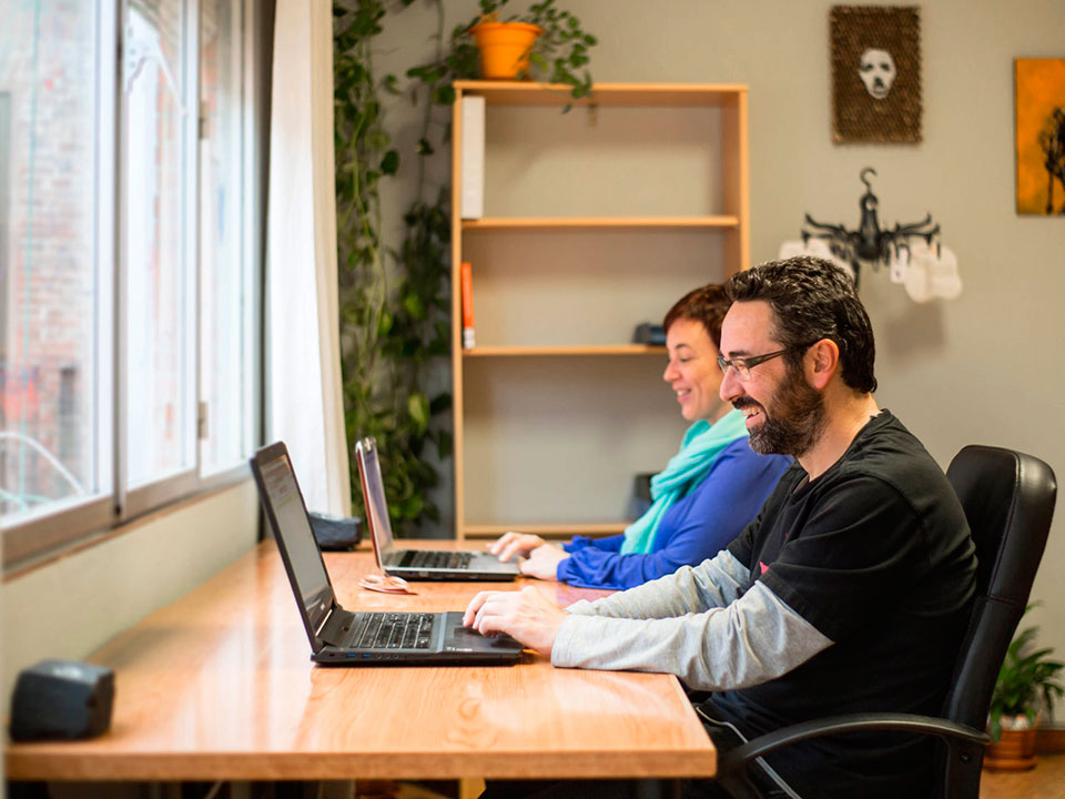 La Hora del Código en coworking en Alcalá de Henares