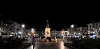 """""""El regreso"""" / Diciembre 2015 / Foto de Ricardo Espinosa Ibeas"""