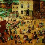 Juegos en tiempos del Quijote