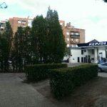 A oscuras en Alcalá de Henares