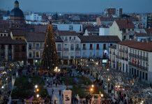 Vísperas de Navidad en Alcalá de Henares