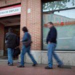Oficina del INEM en Alcalá de Henares