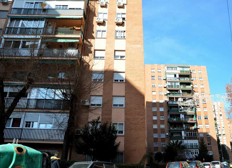Malos olores en Nuevo Alcalá y Nueva Rinconada