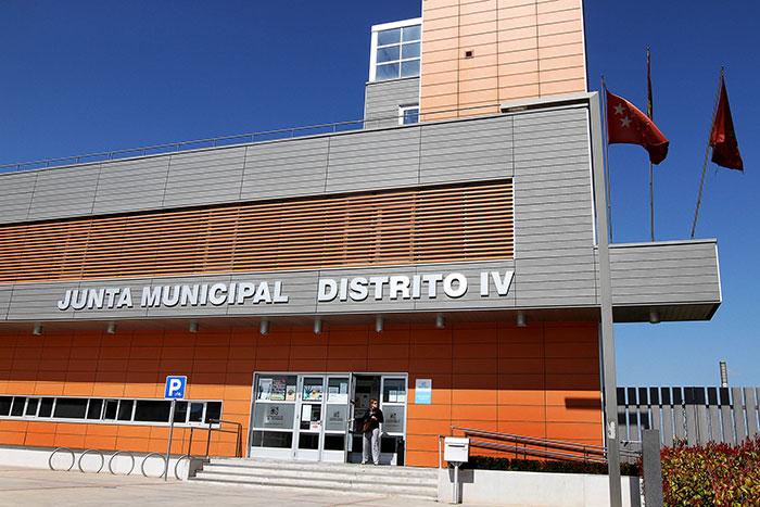 Distrito IV