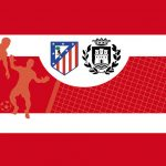 La Academia del Atlético de Madrid viene a Alcalá