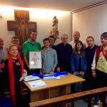 ProHermandad de Jesús Despojado en Alcalá de Henares