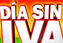 Dia sin Iva en Valeriano Sierra