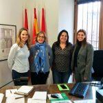 Alcalá pide 13 millones de euros para la revitalización de Polígonos Industriales