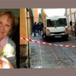 Atropello en la Calle Escuelas de Alcalá
