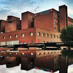 Hospital Príncipe de Asturias