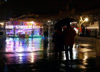 Fin de Fiestas Navidad 2015 Alcalá de Henares