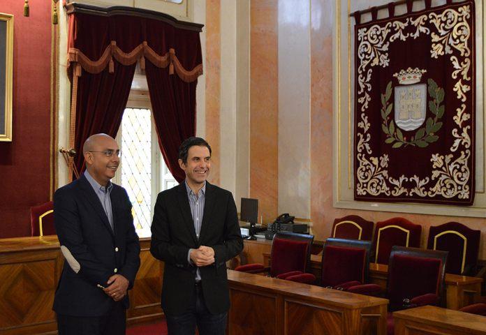 Alcalá se hermanará con el municipio mejicano de Querétaro