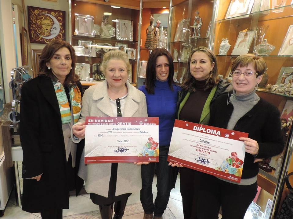 premios de la campaña