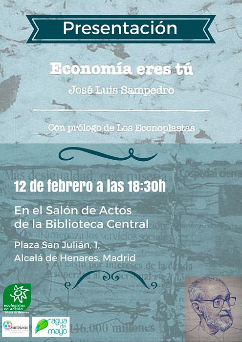 conoplastas en Alcalá de Henares