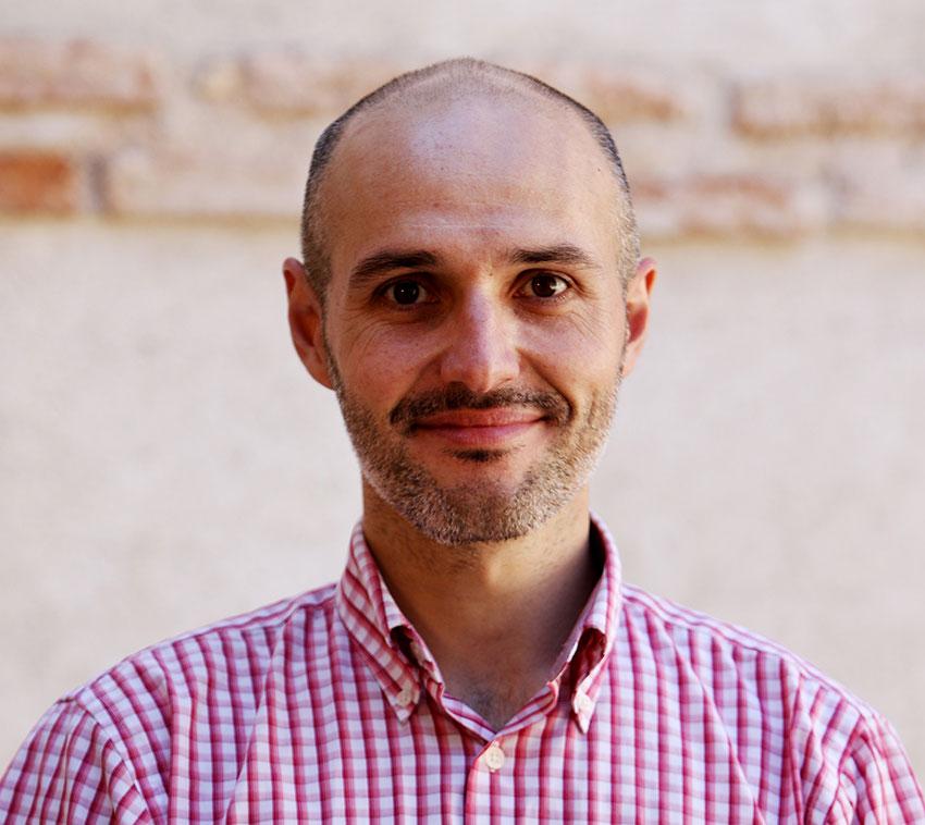Alberto Egido