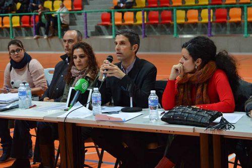Primera reunión de perjudicados por Funnydent en Alcalá