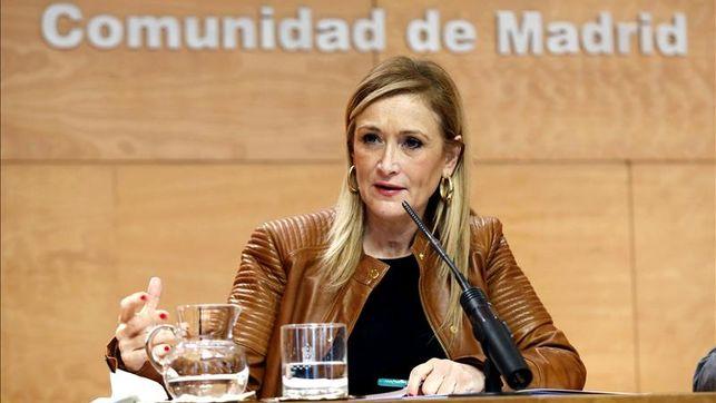 Madrid recuerda a Cervantes
