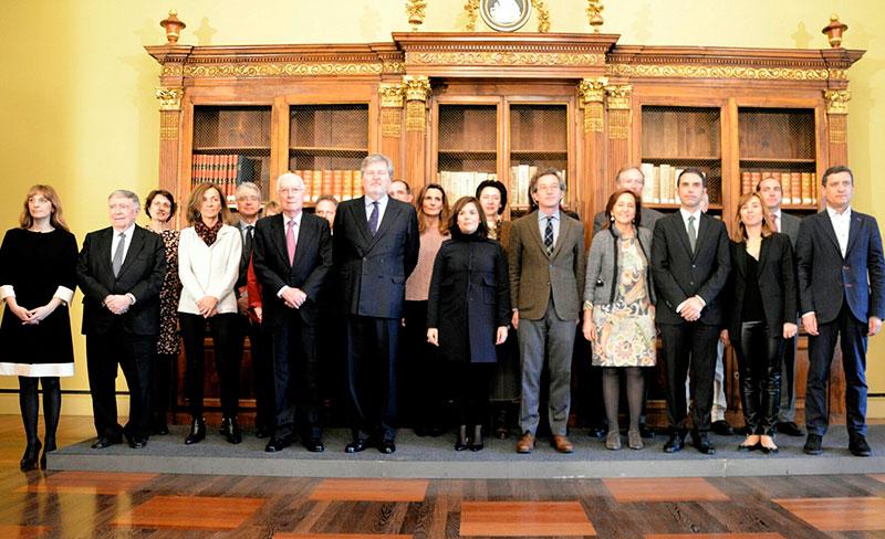 Comisión Nacional del IV Centernario de la muerte de Cervantes