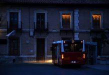 Autobuses de Alcalá de Henares