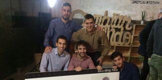 Cinco estudiantes de la Universidad de Alcalá hacen las maletas para Silicon Valley