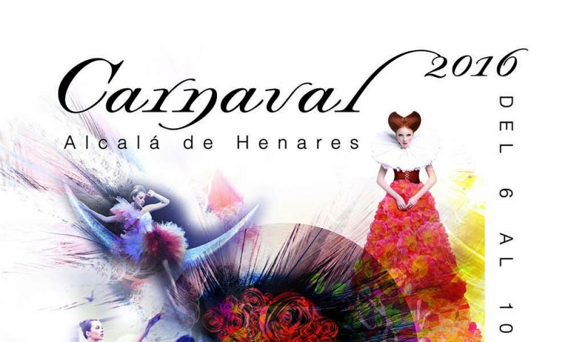 Carnaval 2016 Alcalá de Henares